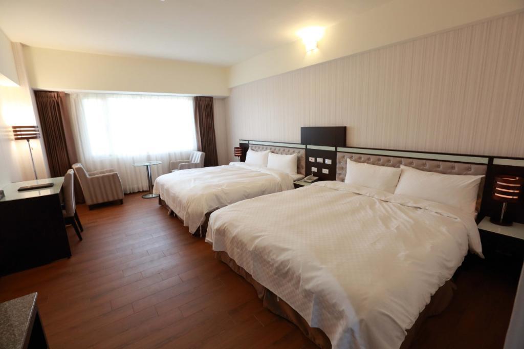 Nanyuan Resort, Lakeview