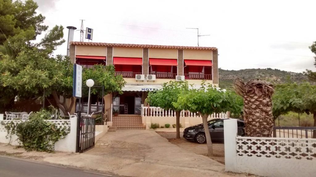 Hotel Rural Serra D' Irta