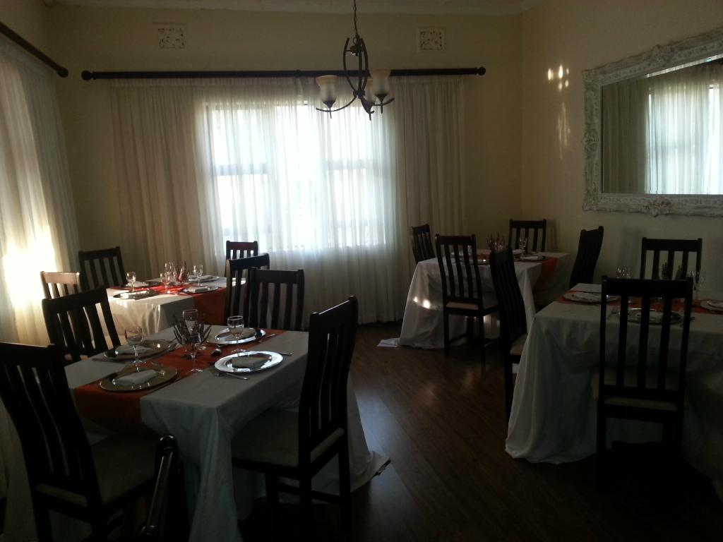 Ndaba Guest Lodge