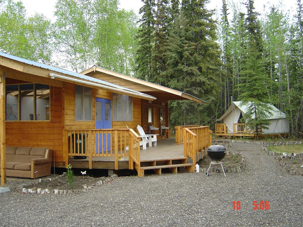 GoNorth Alaska Hostel