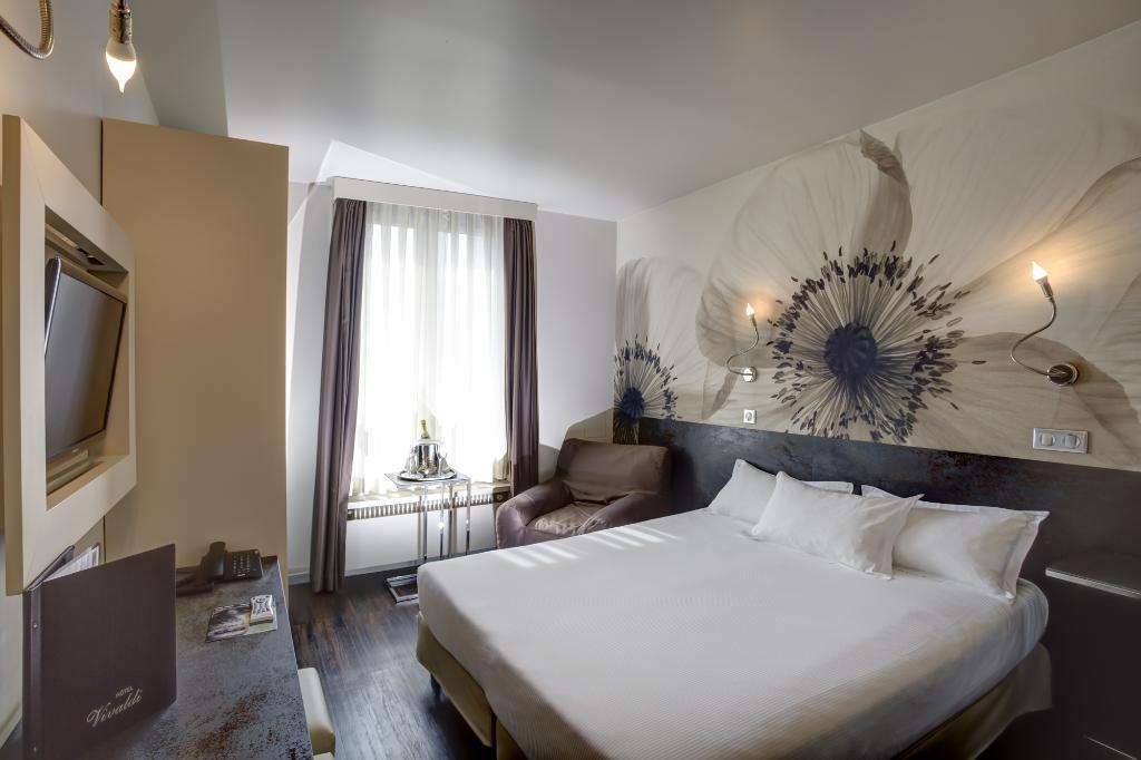 Hôtel Vivaldi