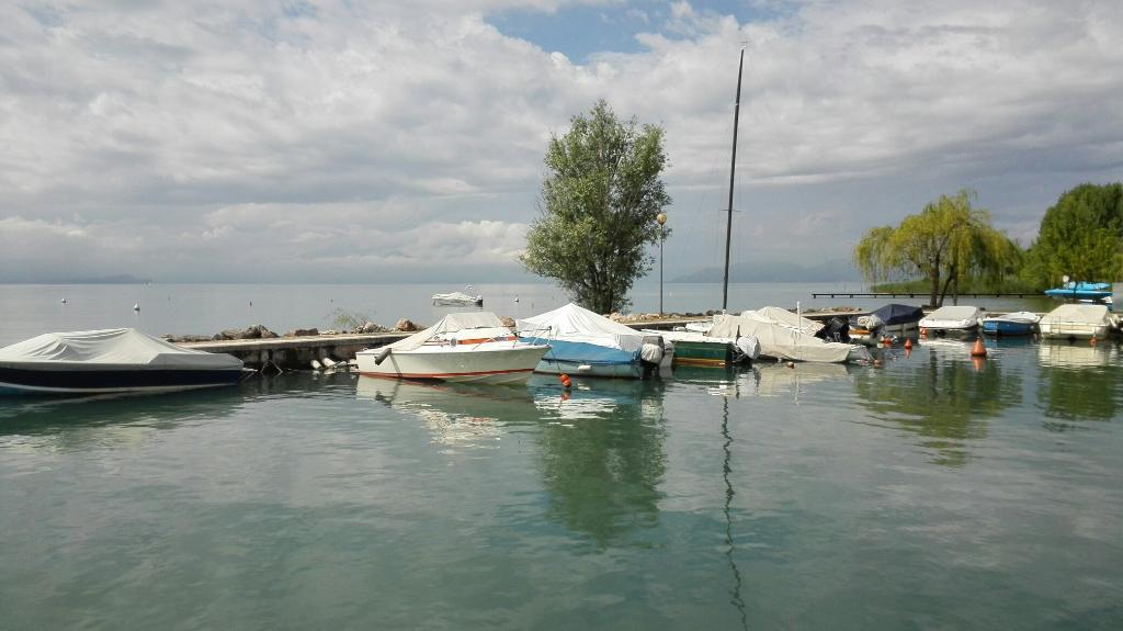 Al Lago Camping & Hotel