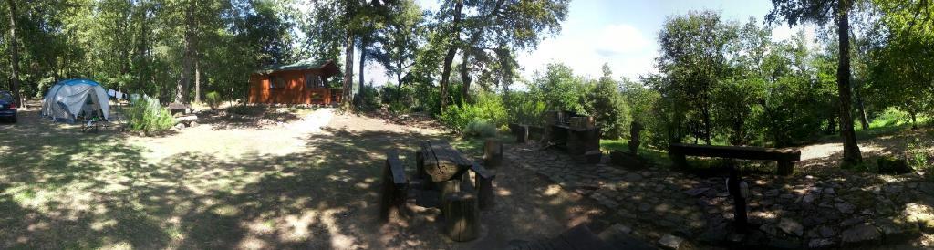 Campsite Le Fontanelle