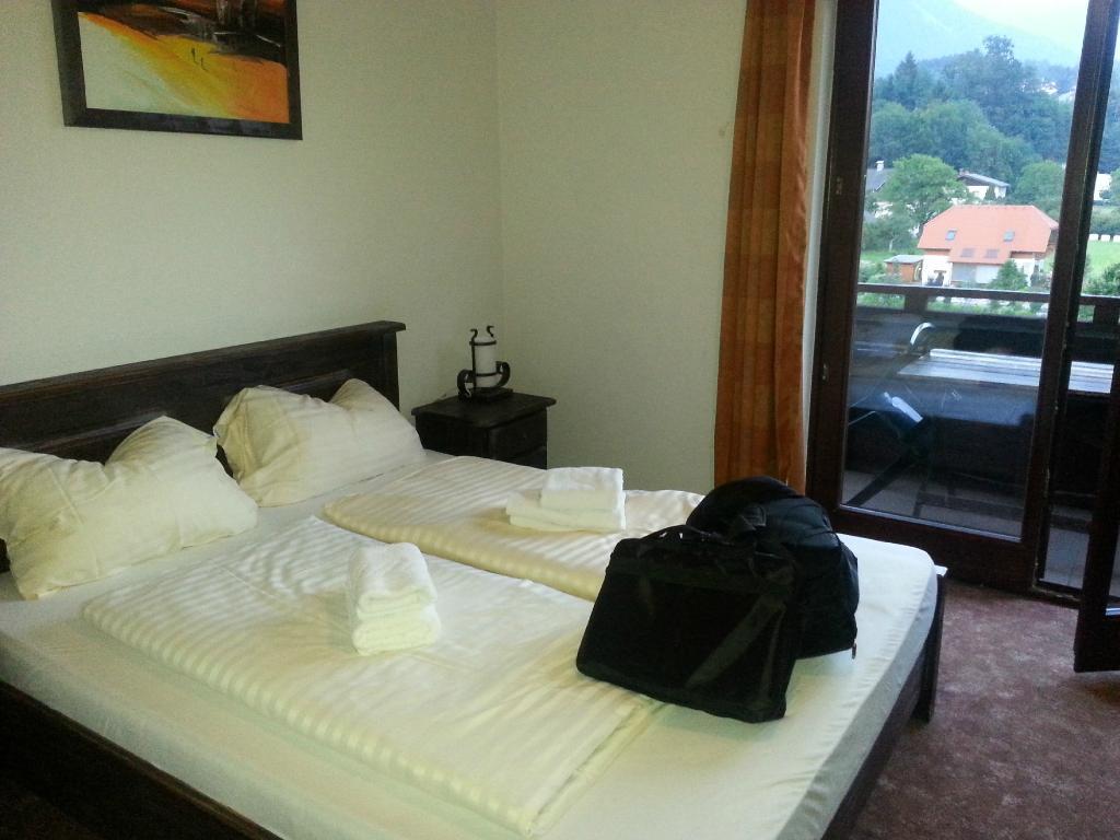 Hotel Haus Andrea
