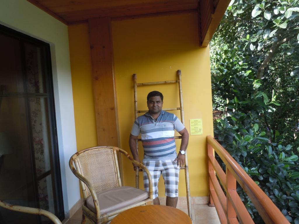 Nazimgarh-Wilderness Resort