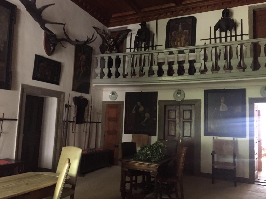 Hotel Palazzo Salis
