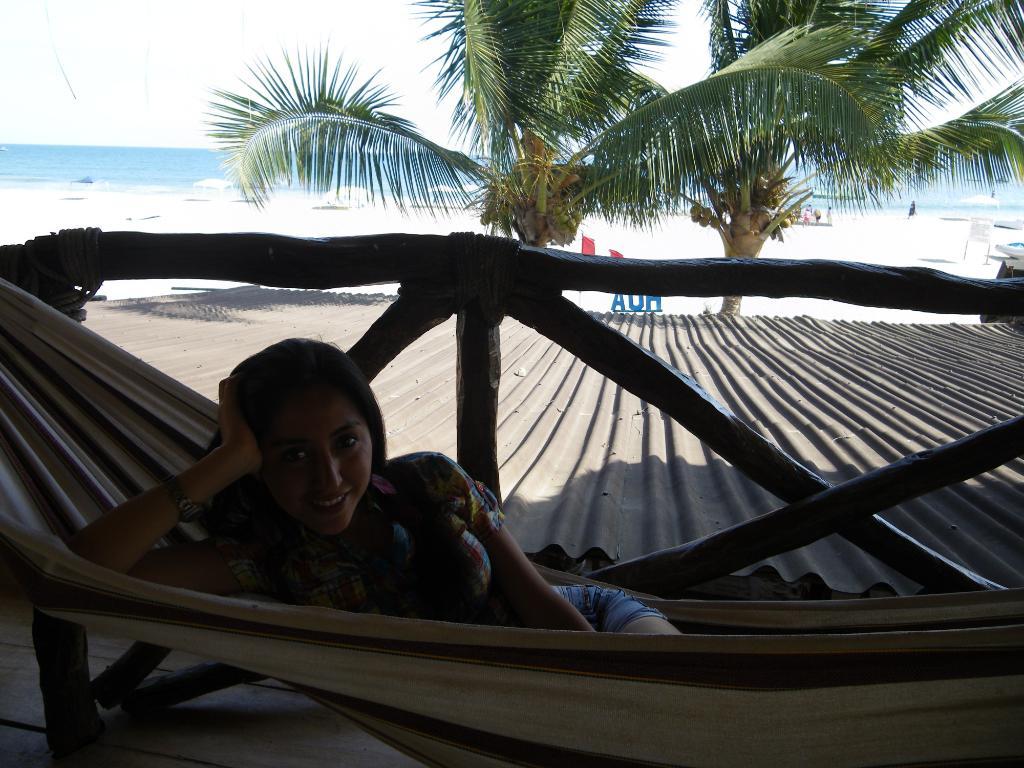 HUA Punta Sal Hotel Restaurante