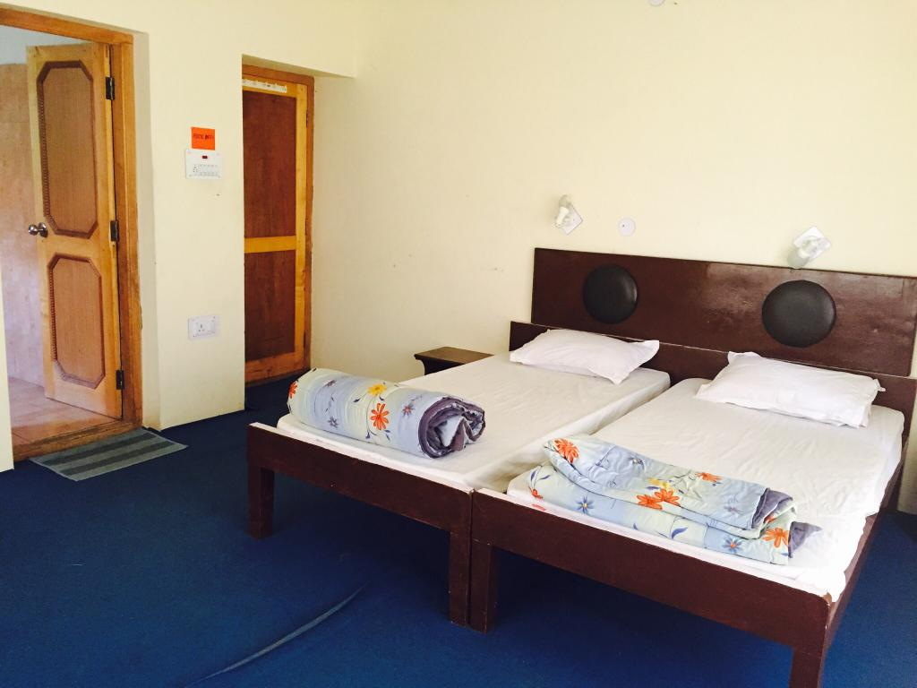 Lassu Residency