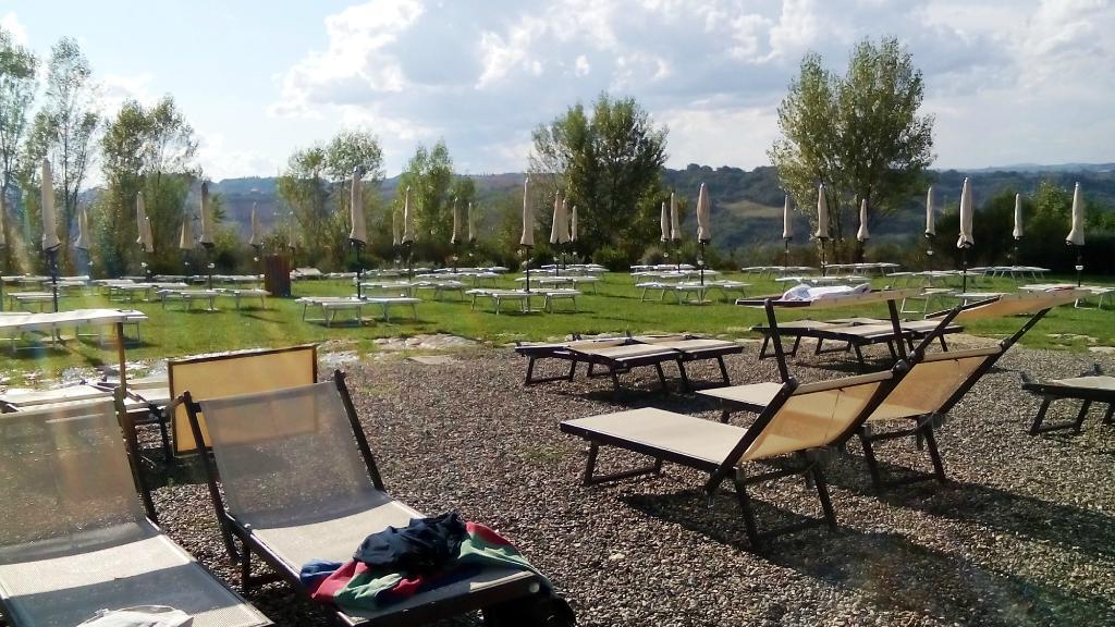 San Giovanni Terme Rapolano