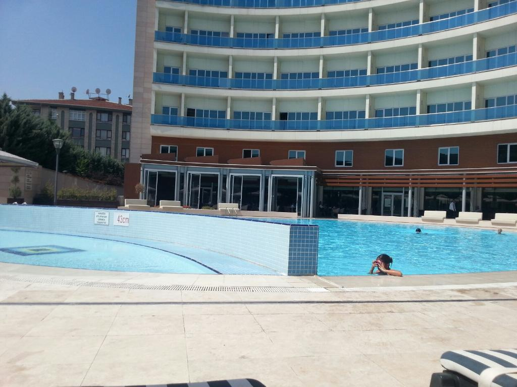 Litai Hotel & SPA