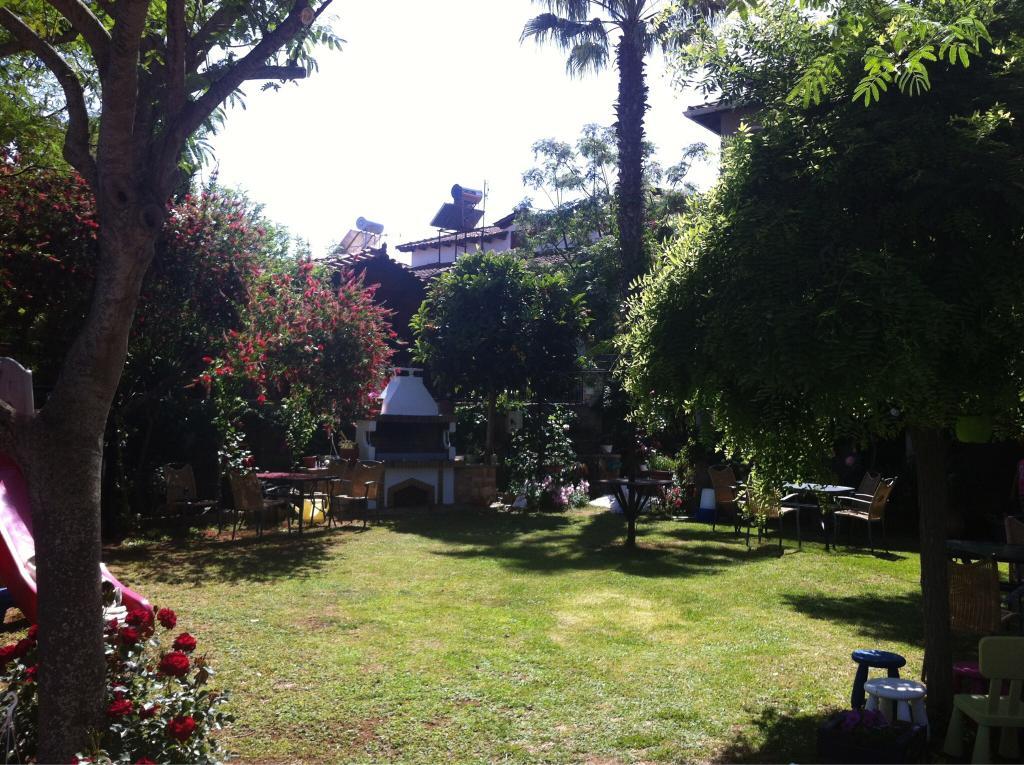 Villa Partheniou
