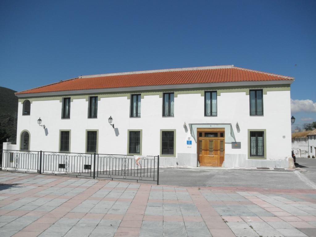 Amalurra Granada