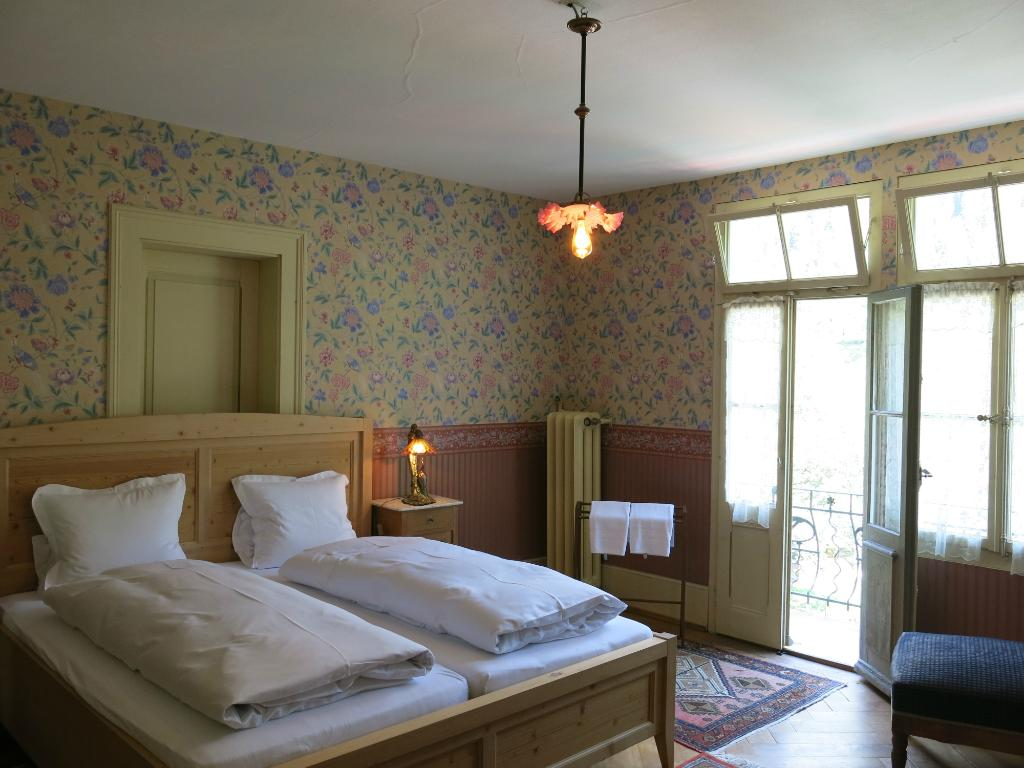 Rosenlaui Hotel