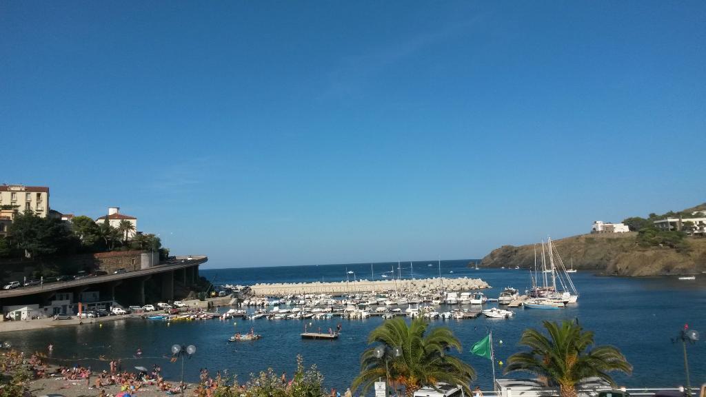 Restaurant Hotel La Dorade