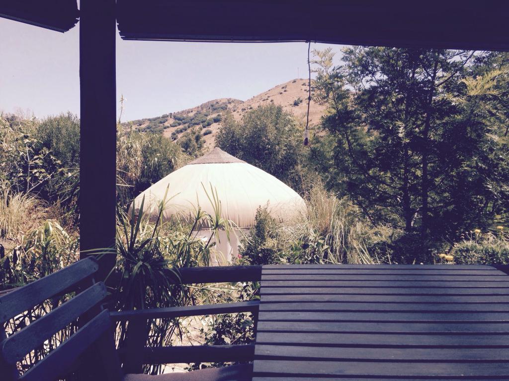 Yurts Tarifa