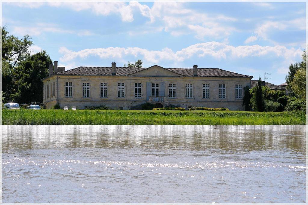 Chateau de Montigny-Rabey