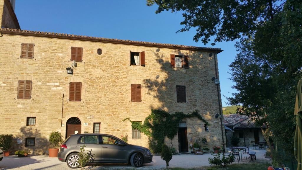 Country House Abbazia Sant'Urbano