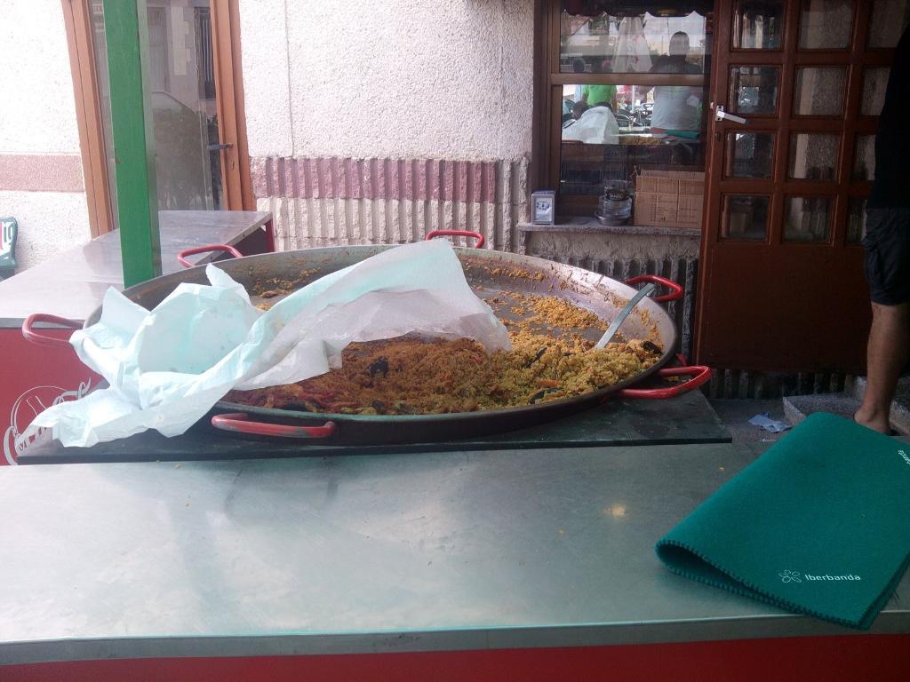 Hostal Restaurante El Pozo
