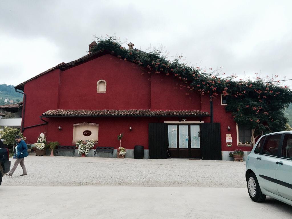 Agriturismo Il Torriglione - Azienda Agricola Gagliasso