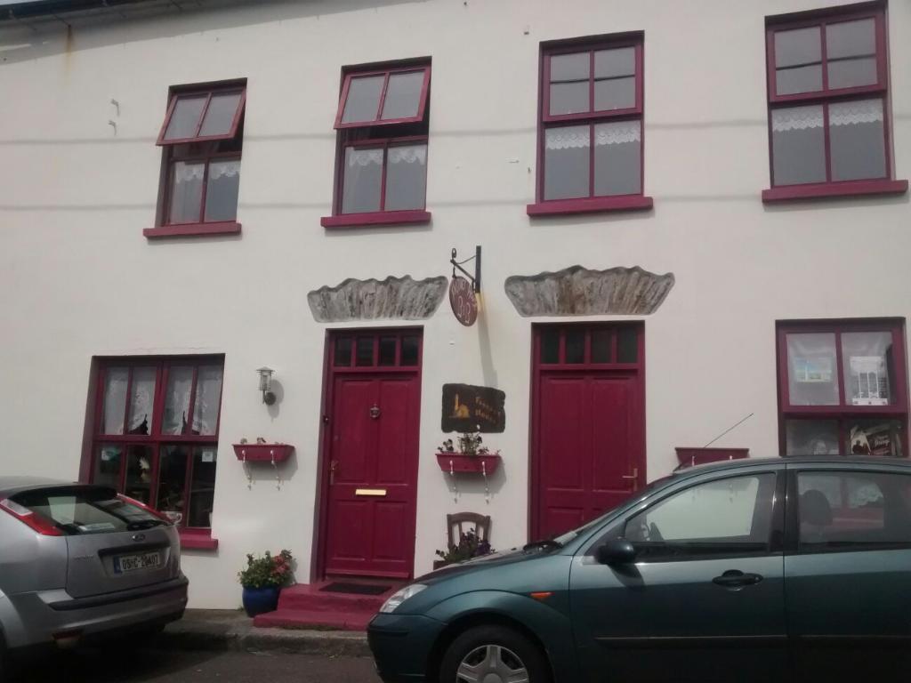 Fastnet House