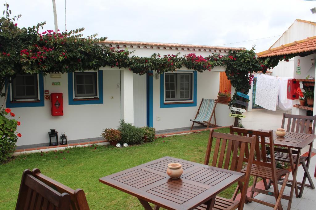 Villa Berlenga