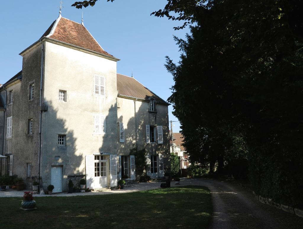 Chateau de la Hussardiere