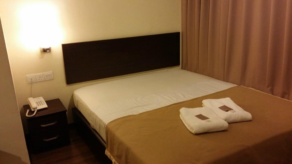 โรงแรมโซ