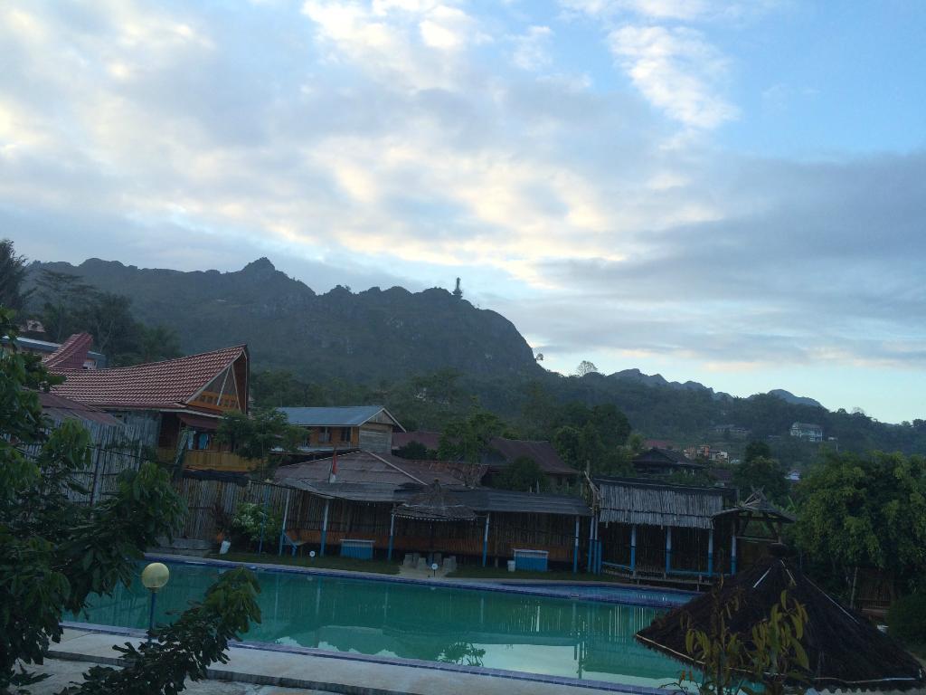 Pantan Toraja Hotel
