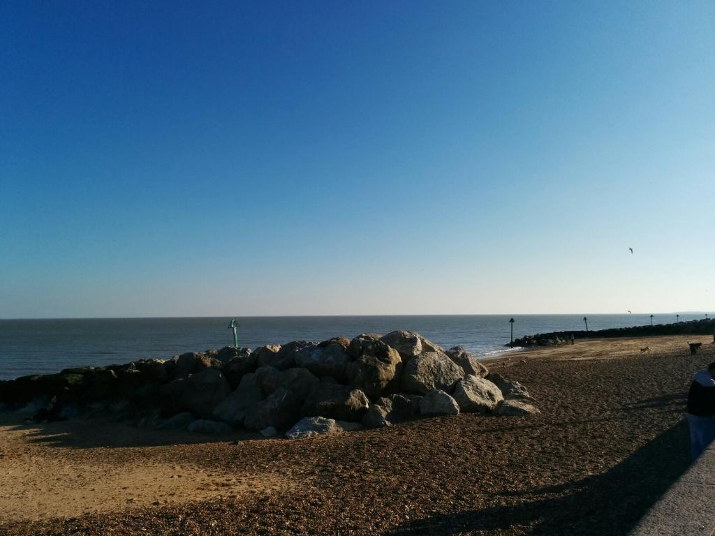 Felixstowe Beach Holiday Park - Park Holidays UK
