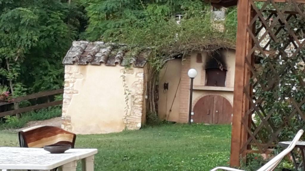 Agriturismo Il Boscone