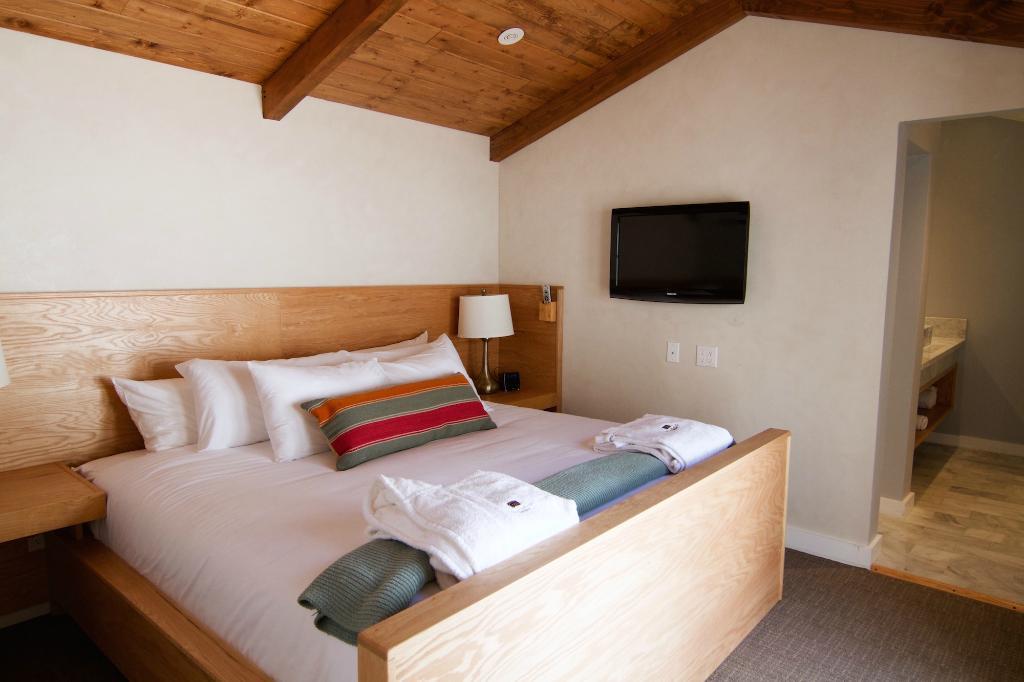 卡拉明哥遊客牧場飯店