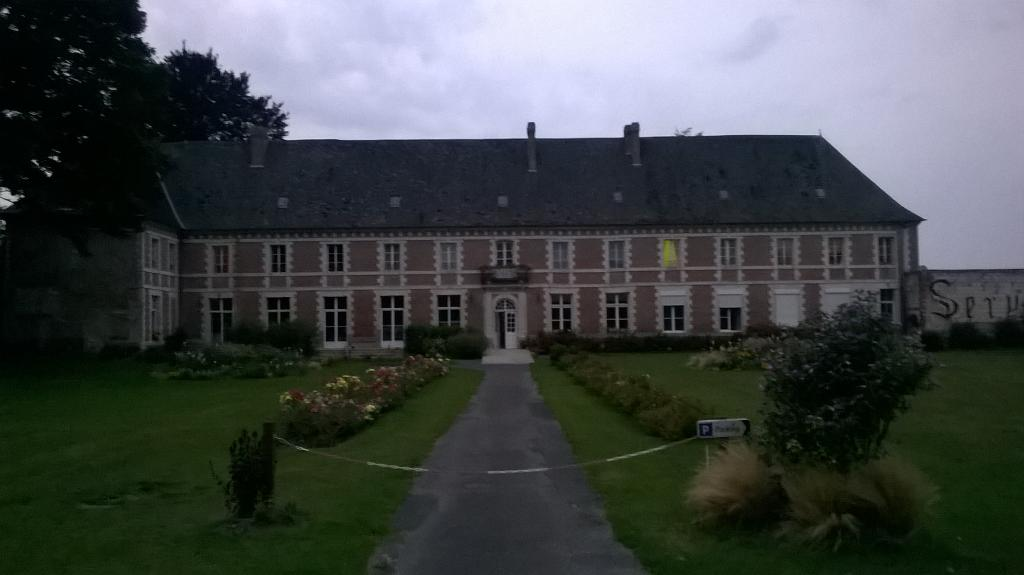 Domaine de Sery