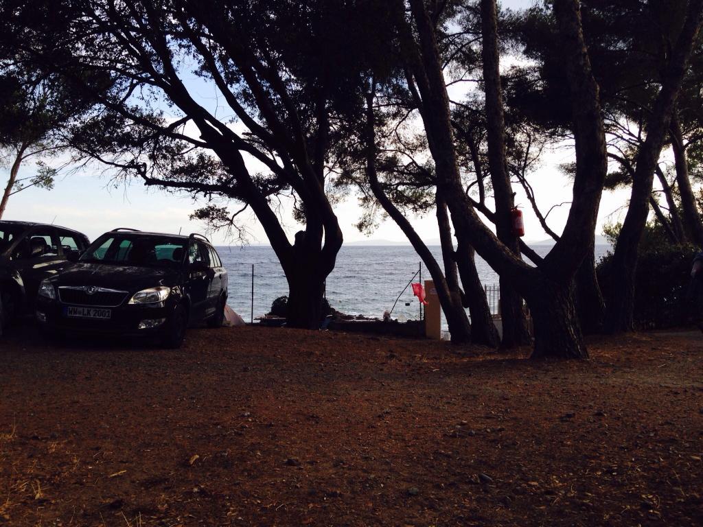 Camping Campéole Le Dramont