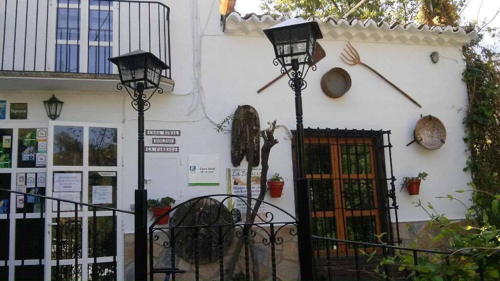 Molino La Farraga