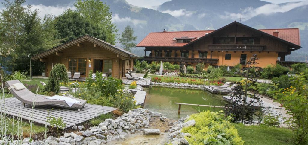Hotel Burgfrieden
