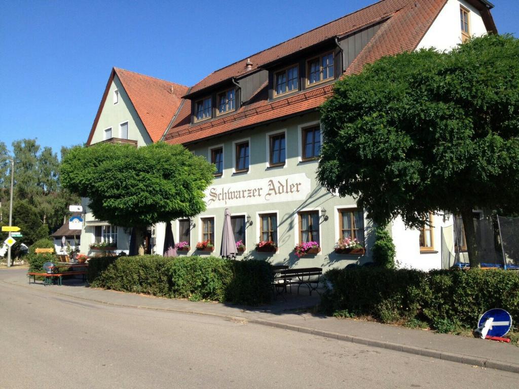 Landgasthof Schwarzer Adler