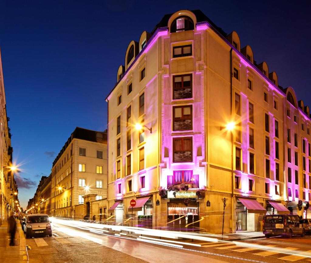 Holiday Inn Paris-St. Germain Des Pres