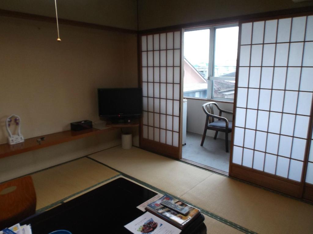 Amakusa Prince Hotel