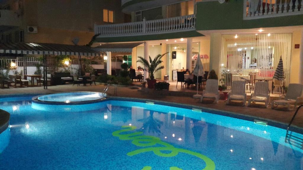 Family Hotel Eden