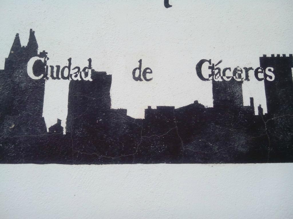 Albergue Juvenil Ciudad de Cáceres