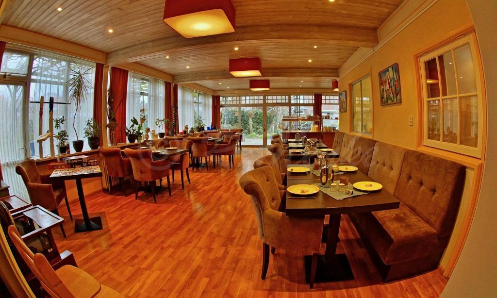 Hotel Pieter de Coninck
