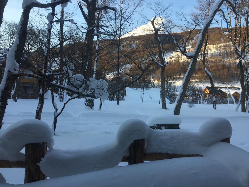 Castor Ski Lodge
