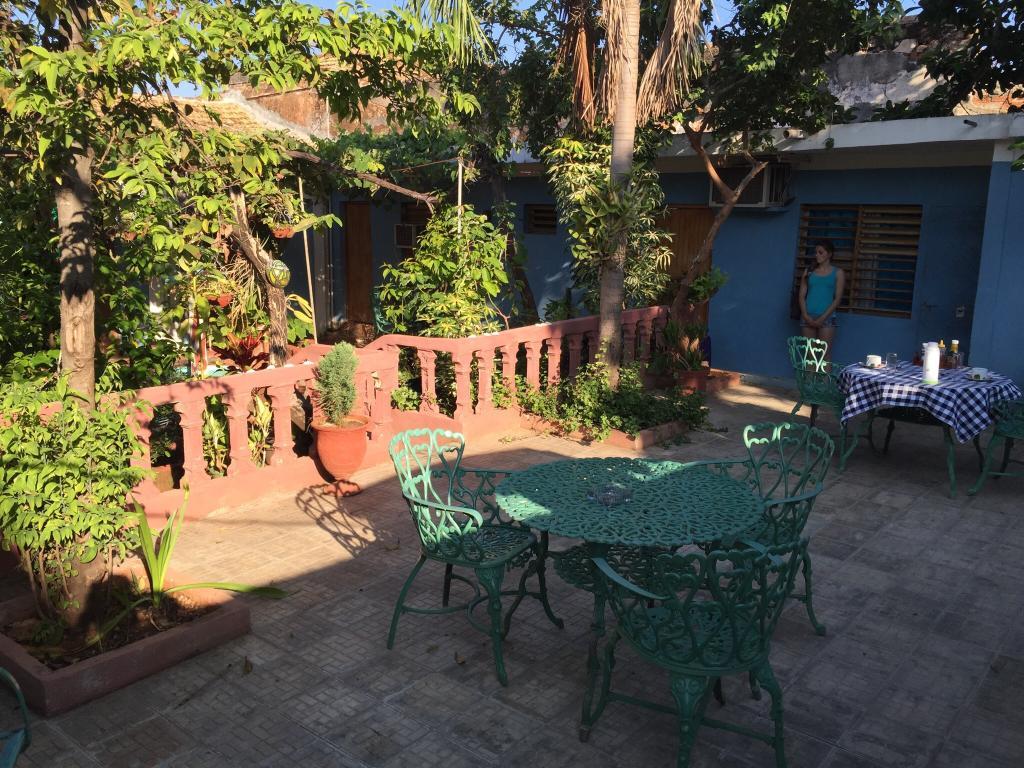 Hostal Casa Margarita