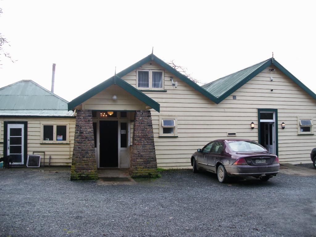 Horeke Tavern Hotel