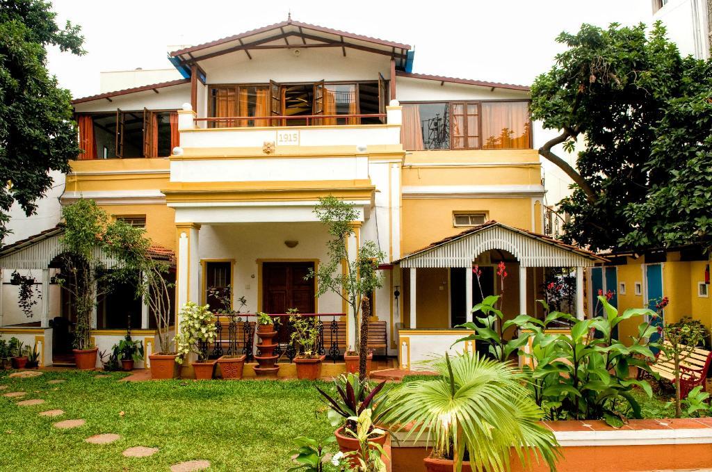Casa Cottage