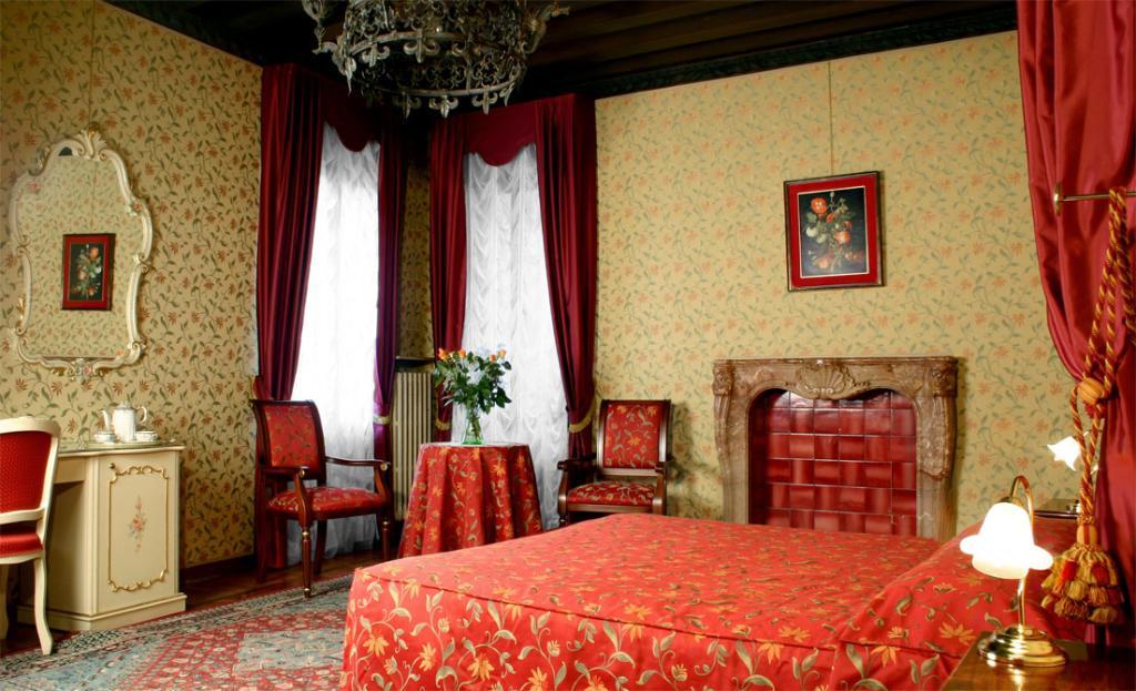Hotel Bernardi Semenzato