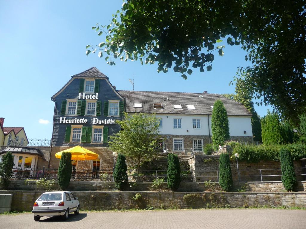 Hotel-Restaurant Henriette Davidis