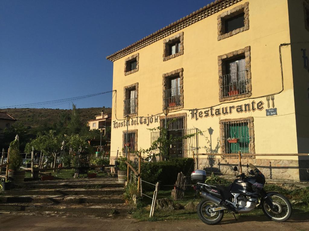 Hostal El Tajo