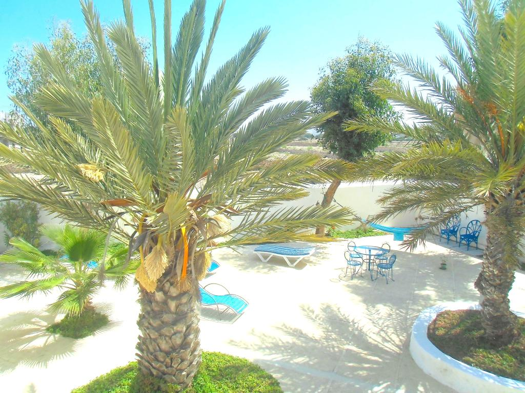Hotel Villa Soleil