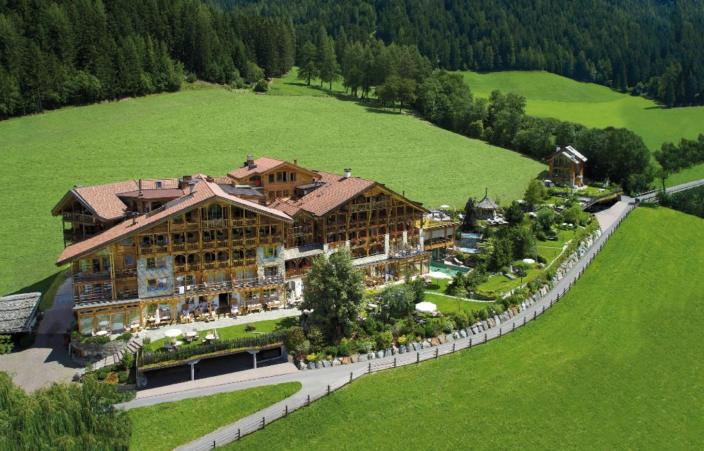 Hotel Lusnerhof